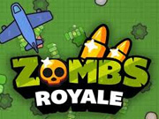 Zombs Royale İo