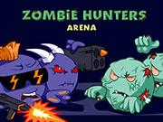 Zombie Hunters Arena