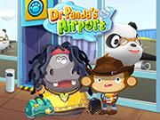 Dr Panda Airport