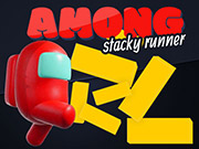 Among Stacky Runner