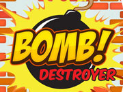 Bomb Destroyer