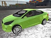 Car Parking 3D
