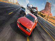Crazy Traffic Car Racing