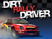 Dirty Rally Driver HD