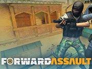 Forward Assault Remix