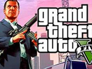 GTA Grand Theft Auto