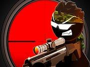 Stickman Sniper 3