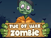 Tug of War Zombie