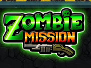 Zombie Mission